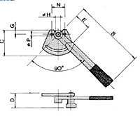 CM actuator drawing